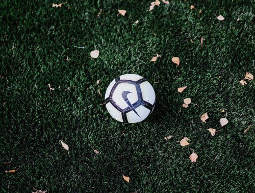 Fussball | Arseny Togulev - unsplash.com