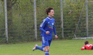 Navid Shahmoradi   A-Junioren