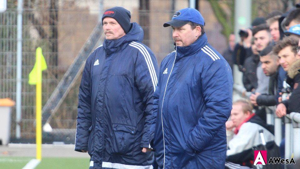 Steffen Niemeyer - Trainer A-Junioren