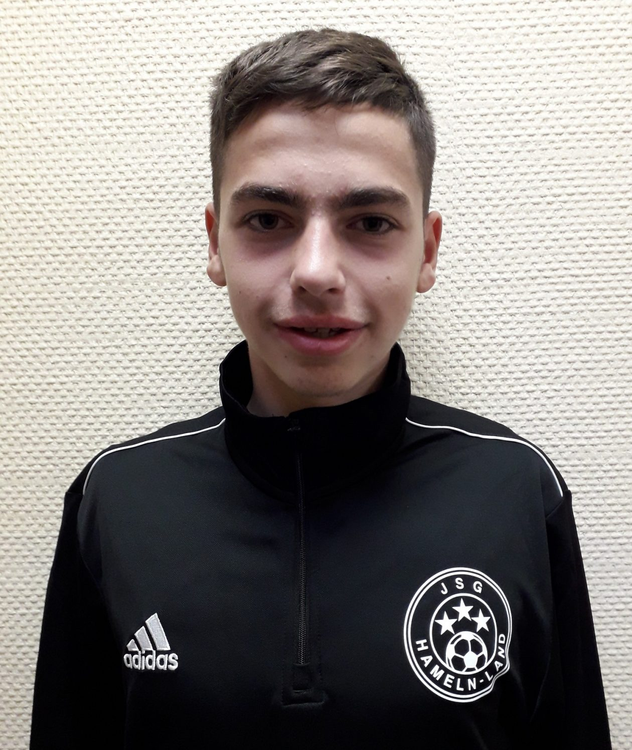 Yunus Sweatshirt - C1-Junioren