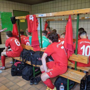 Taktik vor dem Spiel